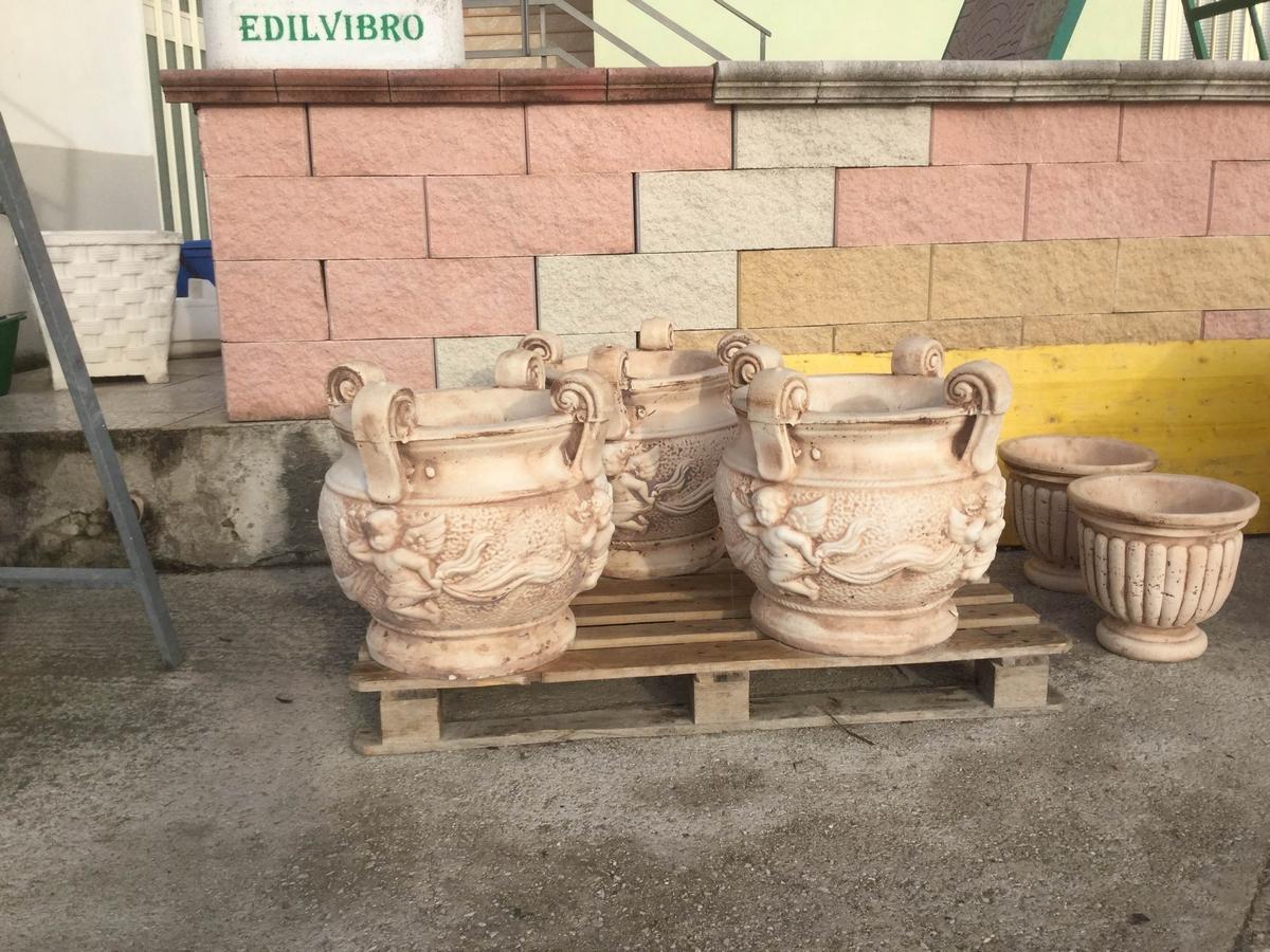 Fontane da giardino in mattoni fontana arredamento mobili for Fontane da arredo