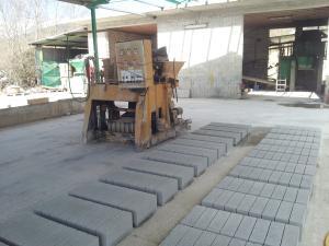 Blocchi in Cemento  PIENI 12,5x20x40