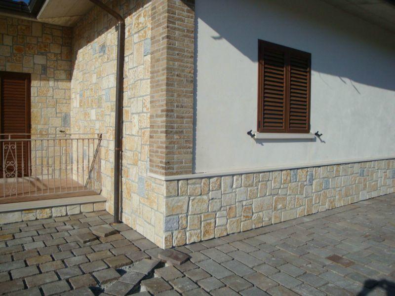 Pietre naturali edilvibro - Rivestimenti per esterno in pietra ...